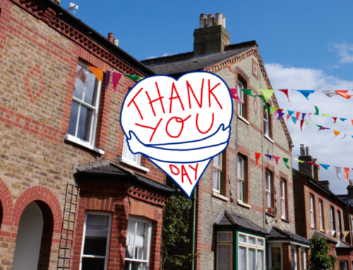 16 million Brits plan to take part in National Thank You Day